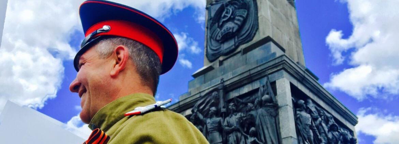 iSANS: идеологическое обеспечение принудительной интеграции и неонацисты-объединители