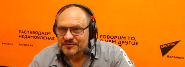 Sputnik Беларусь: пропаганда и дезинформация