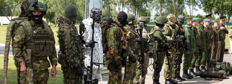 «Майдан» в Беларуси: угрозы или реальный сценарий