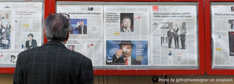 Как строить устойчивое общество, когда твое правительство распространяет внешнюю дезинформацию? Случай Венгрии