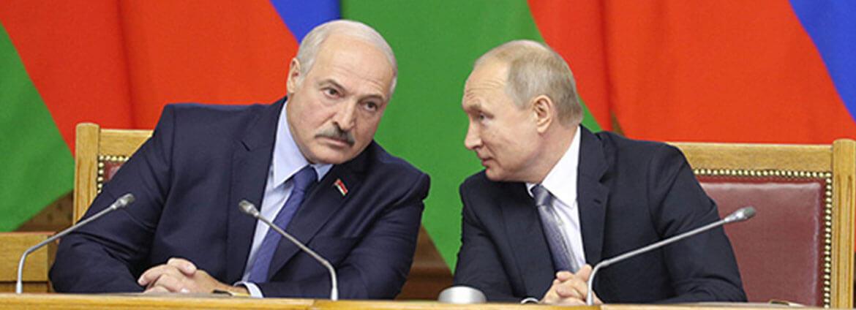 Суверенитеты в Евразии. Обнажается неустойчивость
