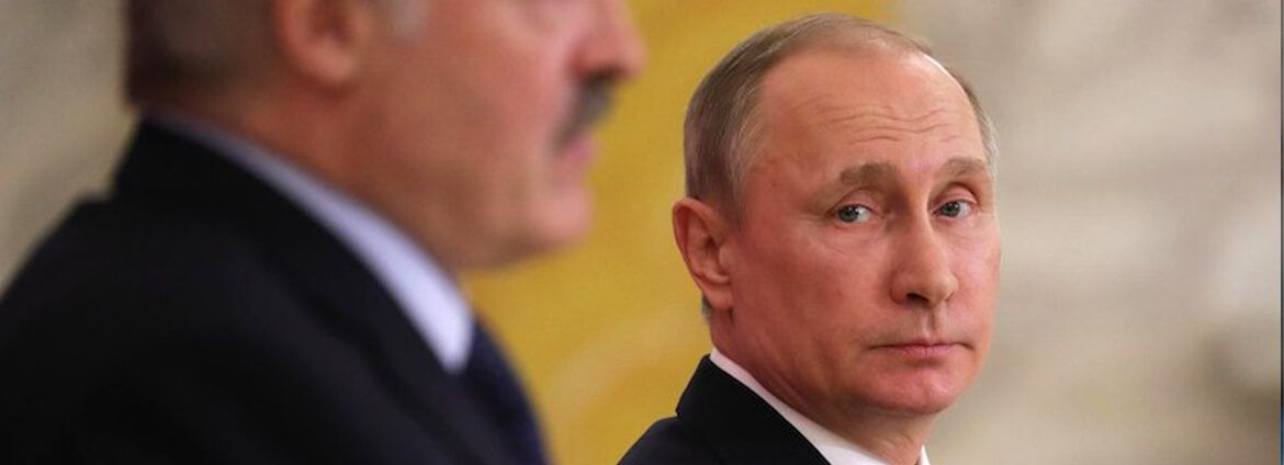 THE CABLE PODCAST: Belarus and the Kremlin