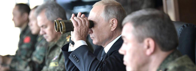 The American Interest: почему нельзя игнорировать угрозу Путина Беларуси