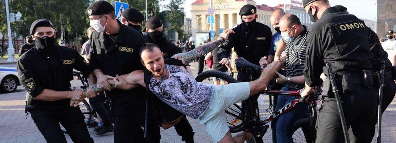 Belarus at a Crossroads: Political Regime Transformation and Future Scenarios
