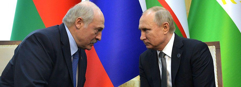 The Washington Diplomat: Лукашенко балансирует между Россией и Западом