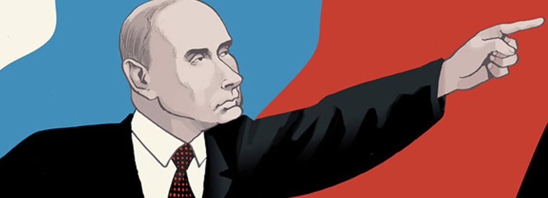 7 простых правил гибридной войны Кремля