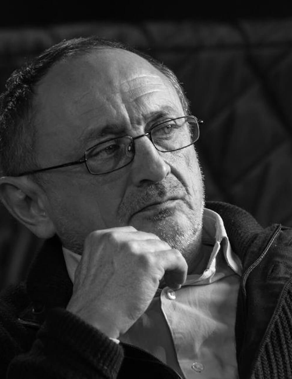 Alexander Morozov, Expert