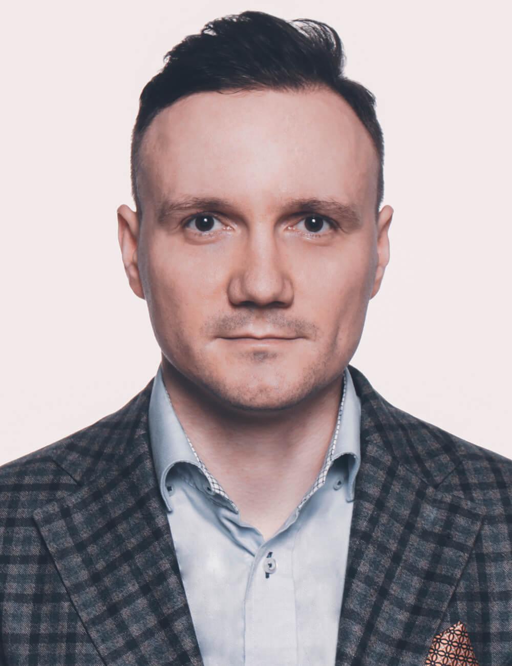 Андрей Елисеев, Эксперт