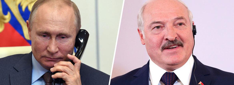 Зачем Кремль подставил Лукашенко