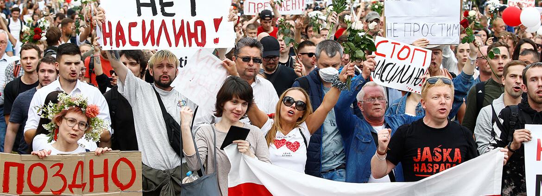 Дэвид Кремер: Лукашенко все сильнее теряет равновесие и связь с реальностью