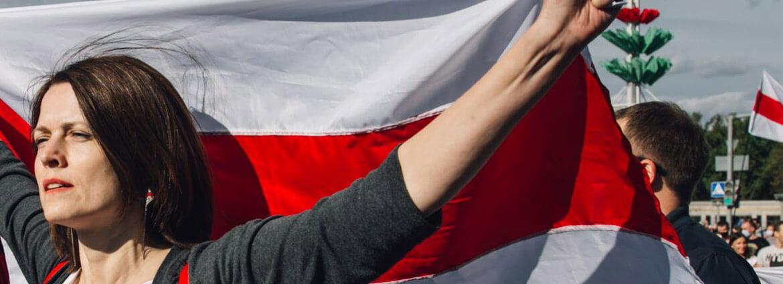 Беларусь – рождение нации или поглощение империей Путина