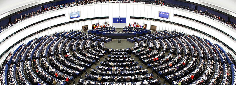 Европарламент принял резолюцию по Беларуси