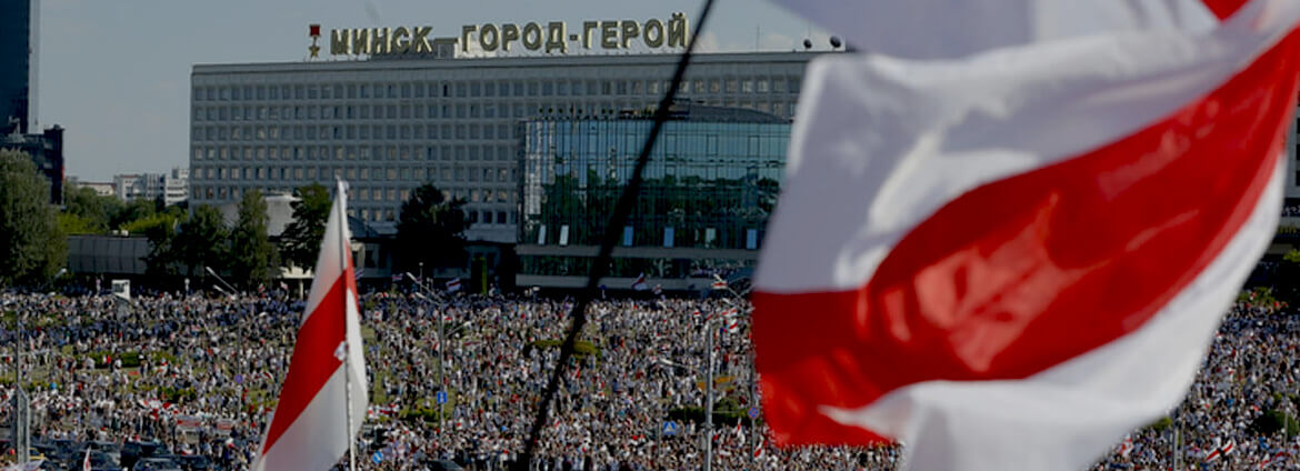 Belarus Review Daily – September 3, 2020