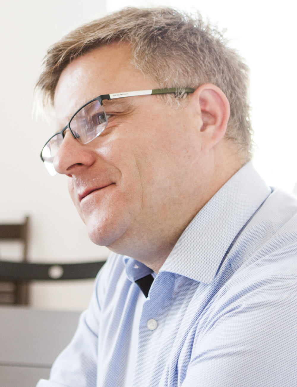 Vladimir Kobets, Executive Director