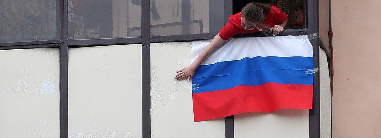 Пропагандистский финт: Союз с Россией как единственный возможный выход из кризиса для Беларуси