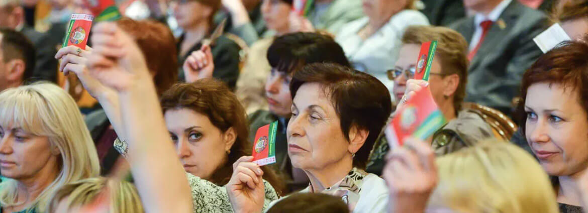 """Constitutional reform"" in Belarus – a dead end for Lukashenko's autocracy"