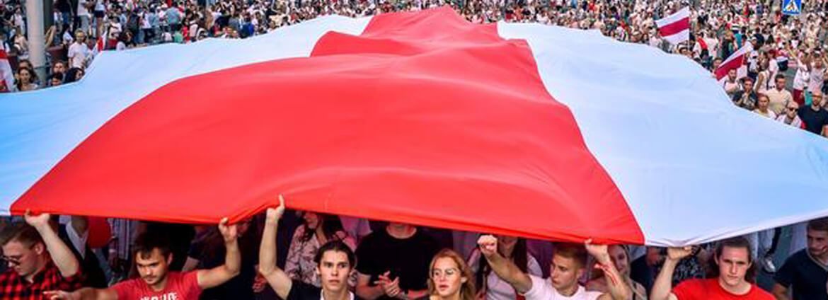 Belarus Review Daily – October 8, 2020