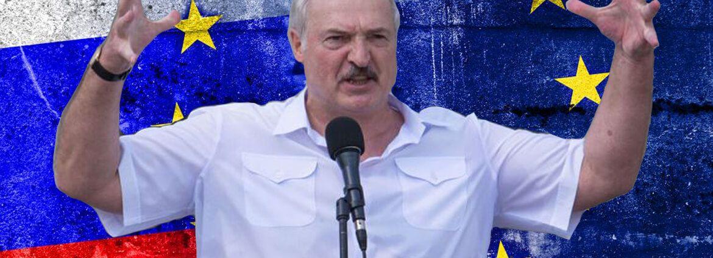 Belarus, European Union, Russia