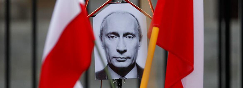 Русский мир атакует