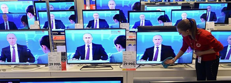 Стоит ли запретить российские СМИ для борьбы с российской пропагандой?