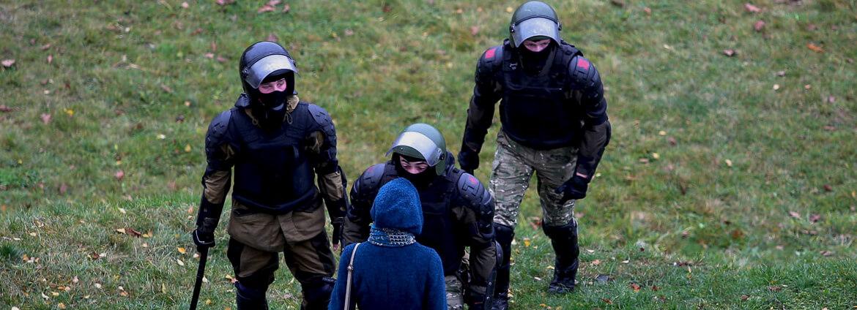 Belarus Review Daily – November 17, 2020