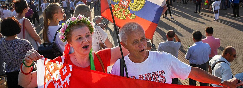 Активизация пророссийских сил: Сразу две новые политические партии на горизонте