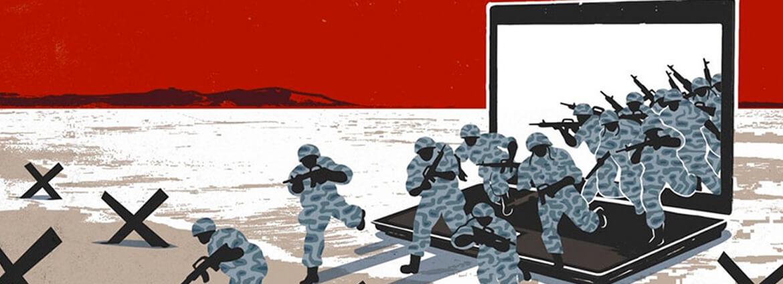Anti-Belarusian propaganda and hate speech in VKontakte