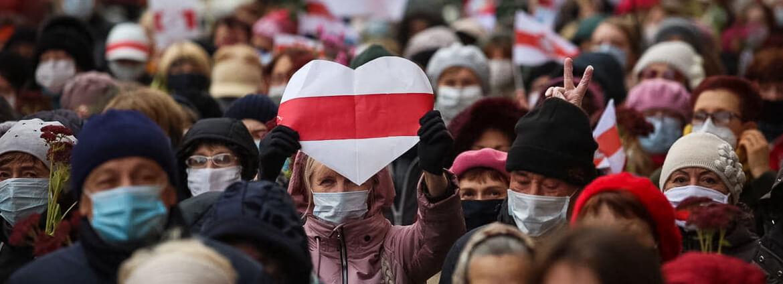 Belarus Review Daily – November 12, 2020