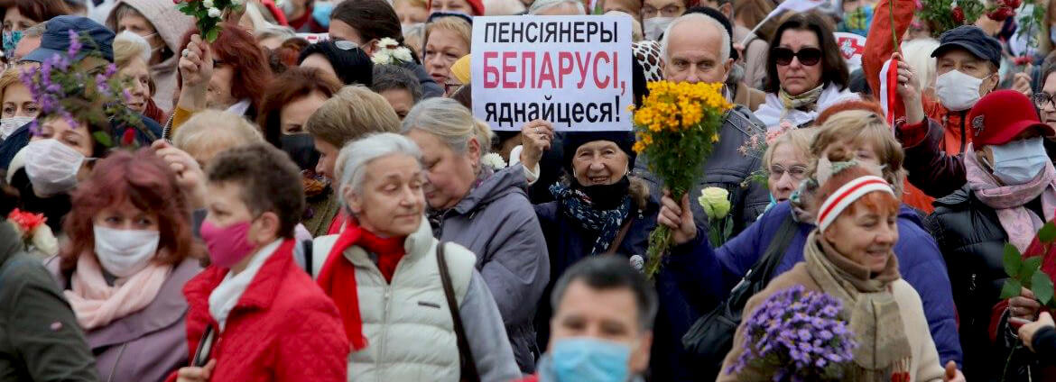 Belarus Review Daily – October 12, 2020