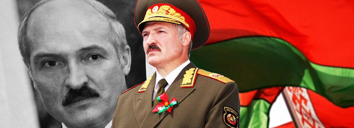 Leave to stay: Lukashenko is preparing a new position for himself