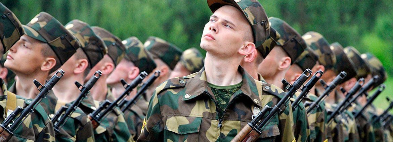 Эксперт о военном образовании в Беларуси: устарело и нет национального содержания