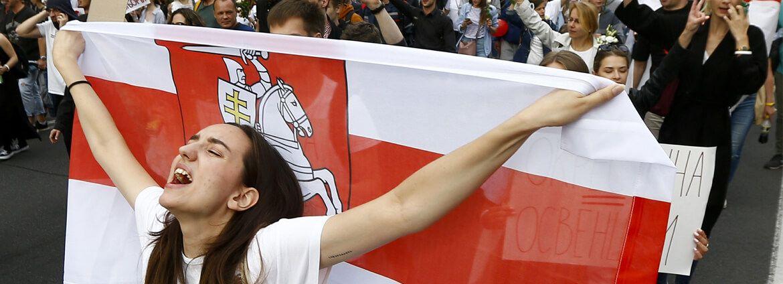 Belarus: Future scenarios