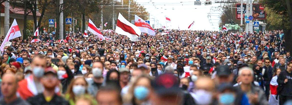 Belarus Review Daily – September 27-28, 2020