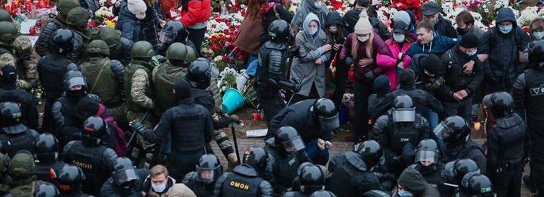 Belarus Review Daily – November 16, 2020