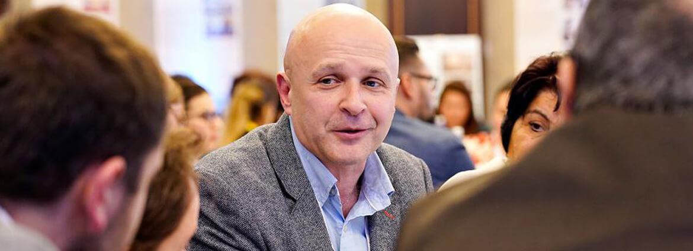 Mikhail Doroshevich: The Belarusian media system is completely destroyed