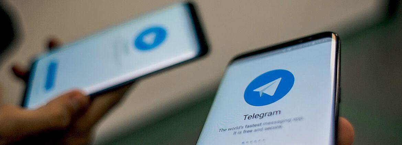 Телеграм в Беларуси: больше, чем мессенджер