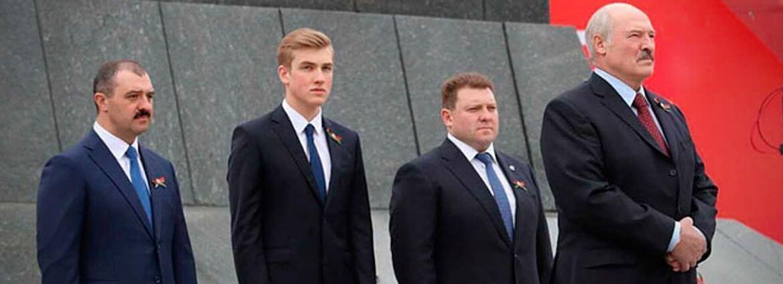 Султанистский режим в Беларуси: власть по наследству как (не)вероятный сценарий