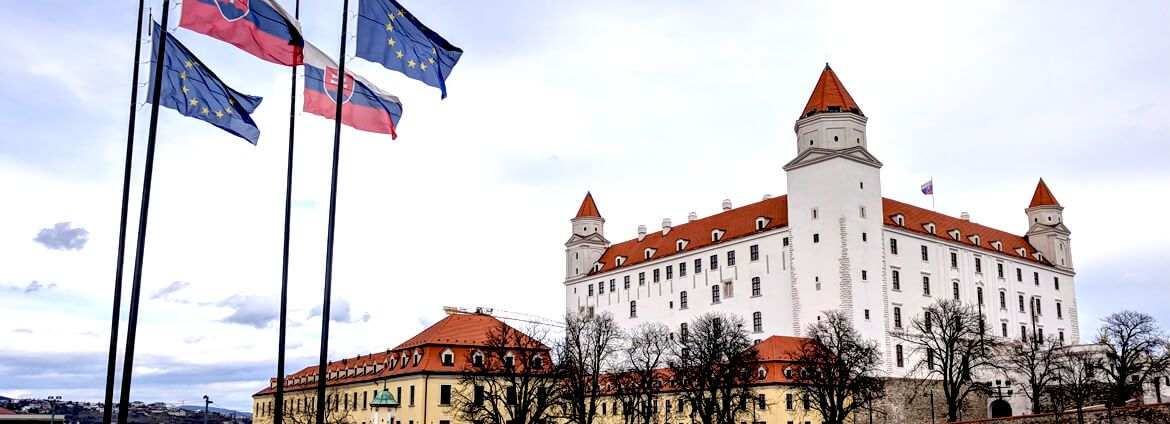 Slovakia will support training for Belarusian specialists