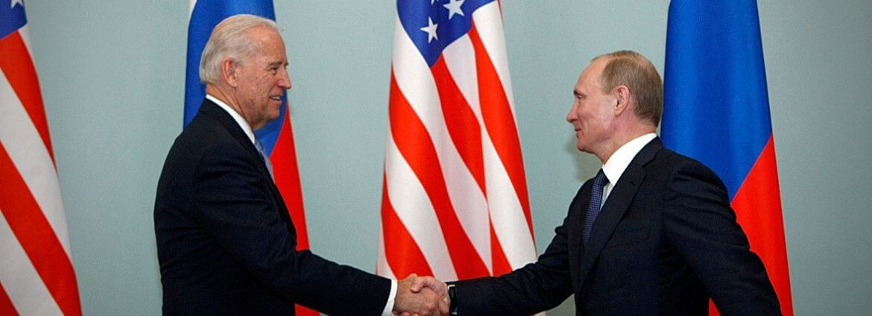 The Putin-Biden summit in Geneva