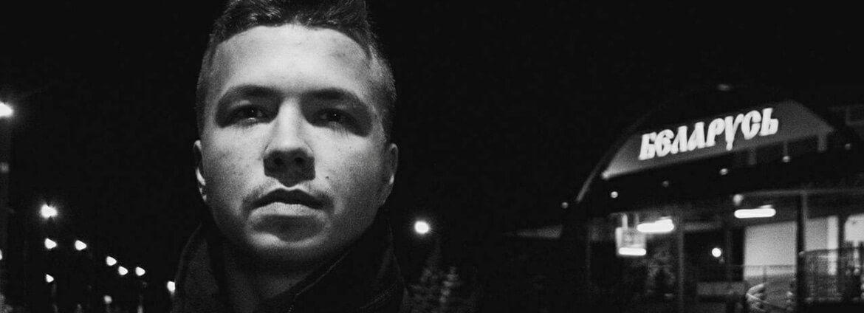 Расследование iSANS об операции по дискредитации Романа Протасевича