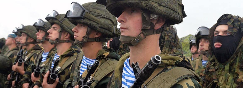 The Kremlin needs a military base in Belarus