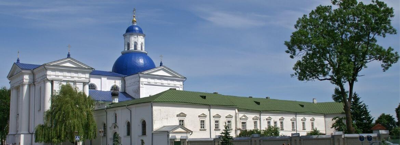 Как средняя школа в Жировичах перешла на русский язык